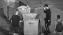 МВР пусна кадри на вчерашната блокада в София