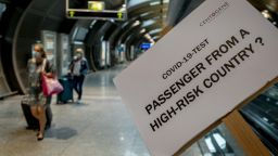 Германия наложи ограничения за пристигащи от 3 български области