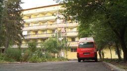 Пет станаха жертвите на COVID-19 в старческия дом в Русе