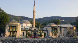 Босна и Херцеговина е изгубила половин милион туристи