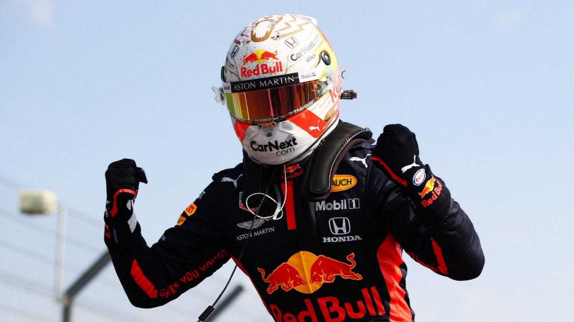 Геният зад титлите на Шумахер: Верстапен ми напомня на Михаел