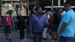 """Шшшт, после ще говорим"": Новини за Маджо поставиха Христо Иванов в неловко положение"