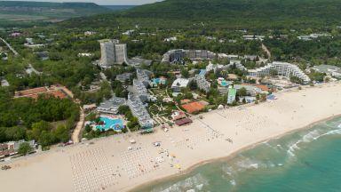 Сезонът е провал: Затварят един след друг хотелите в Албена