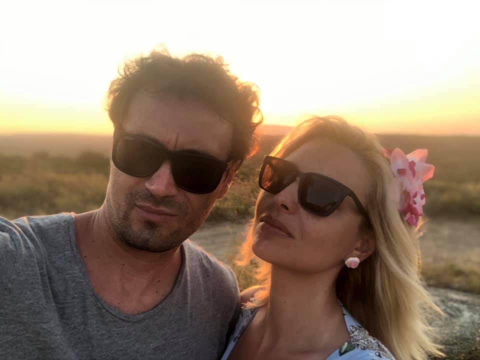 Ева и Явор