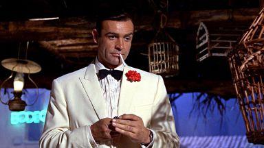 """Пистолетът на Шон Конъри от филма """"Доктор Но"""" беше продаден за 256 000 долара"""