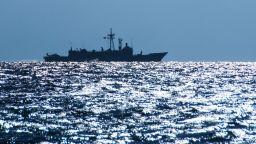 Руската армия започна мащабни маневри в Средиземно море