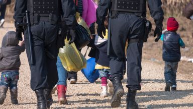Заподозрян ислямист работи в миграционната служба на Германия