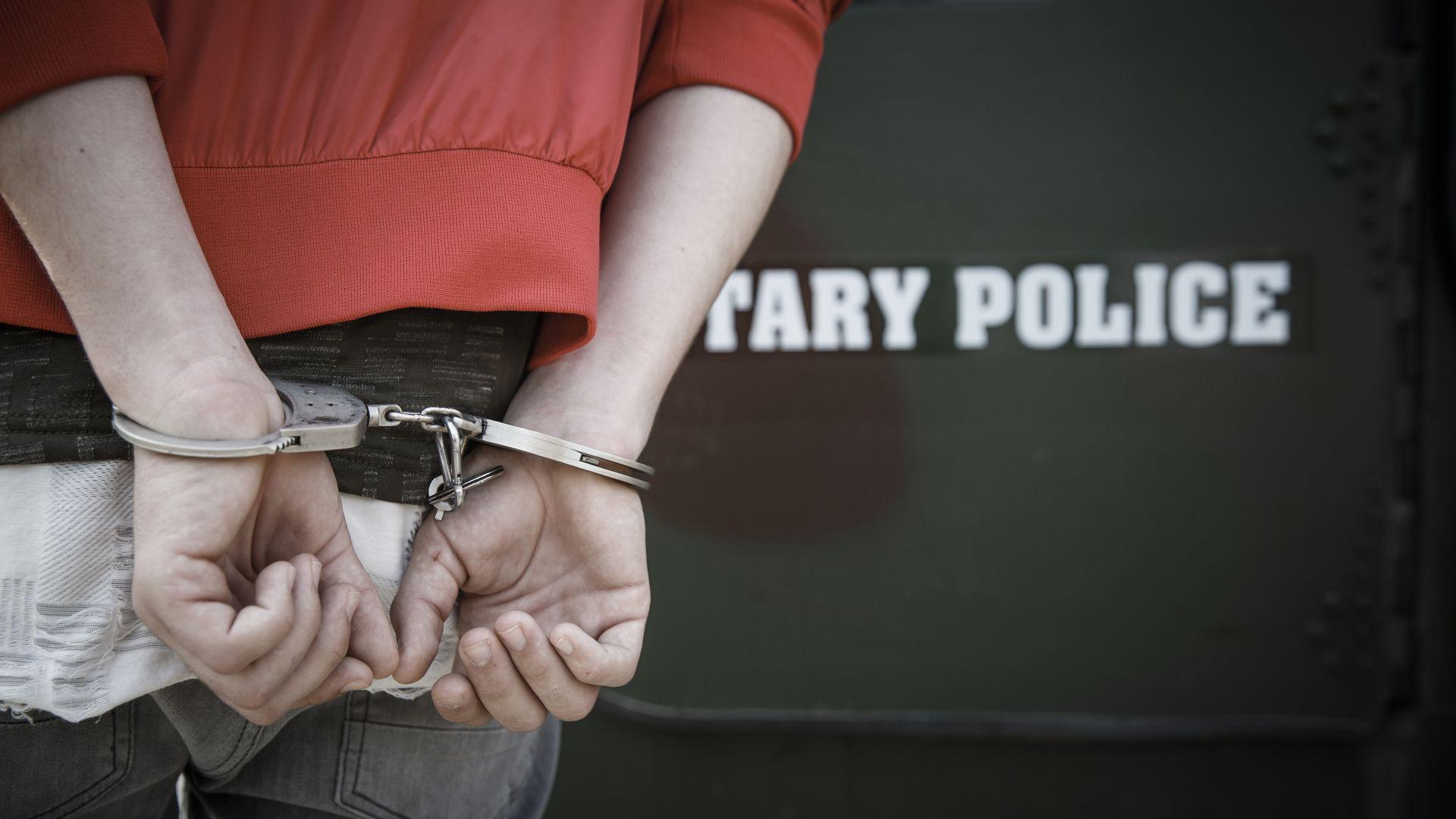 """Операция """"Дърдавец"""" удари трафика на хора в 24 държави"""