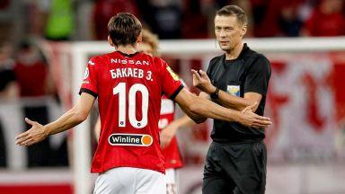 Шефът на най-големия клуб в Русия заплаши да извади отбора от първенството