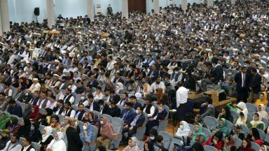 Афганистанският президент освободи и последните 400 затворници талибани