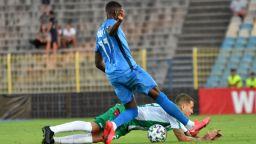 Бивш клуб на Стоичков се отказа от звездата на Левски