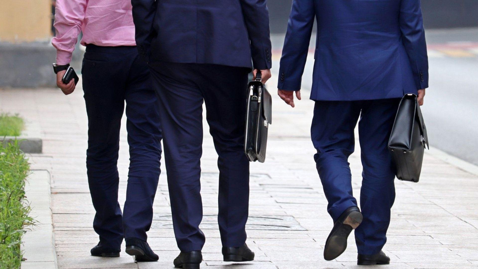 Нидерландия обяви за персона нон грата двама руски дипломати заради шпионаж