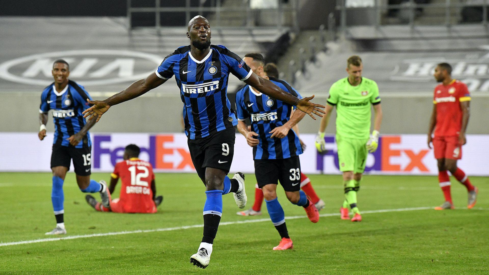 Различни пътища, една цел - Интер и Юнайтед са полуфиналисти в Лига Европа