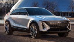 Кадилак се насочва към електрическите автомобили - ще конкурира Тесла