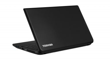 Toshiba приключи с производството на лаптопи
