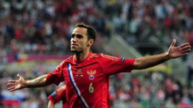 Бившият капитан на Русия преби съдия по време на благотворителен турнир
