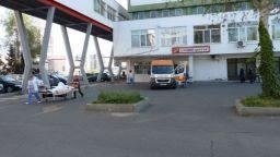 Болницата в Бургас поддържа нисък процент на ражданията с цезерово сечение