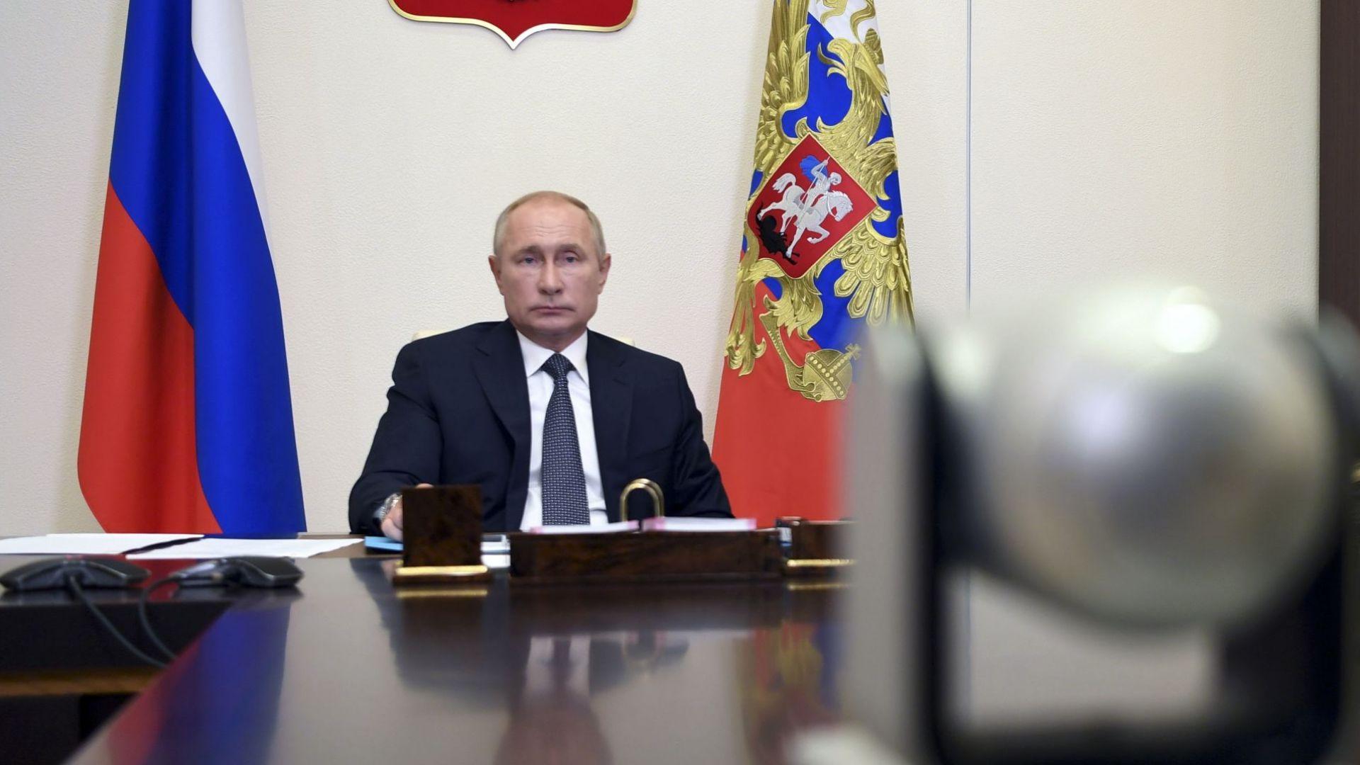 Путин: Изборите в Беларус са легитимни, позицията на Запада беше подготвена предварително