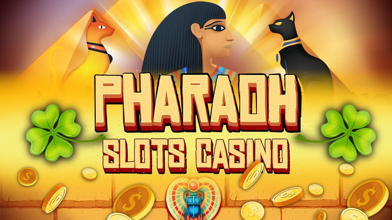 Free Casino Games Pharaoh