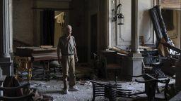 Експлозията в Бейрут разруши емблематичен дворец от 19 век