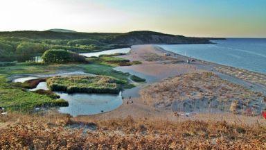 От север на юг: 6 от най-красивите плажове в България