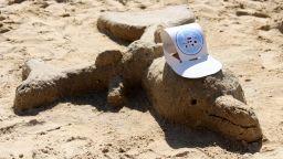 На плажа в Бяла ще строят пясъчни замъци