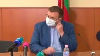 Сменят директора на МБАЛ-Добрич, организацията била критична