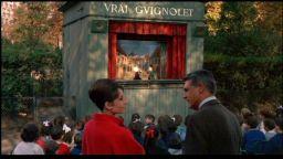 9 красиви филмови места в Париж