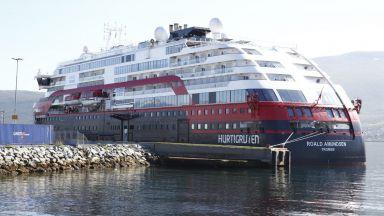 Отписаха круизите: изпарява се надеждата за морски пътувания през август
