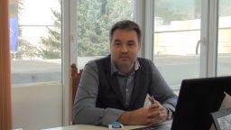 Главният архитект на Пловдив е с коронавирус
