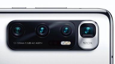 Xiaomi отпразнува десетгодишнината си с представянето на Mi 10 Ultra