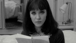 Анна Карина - актрисата, която въплъти Новата вълна през 60-те