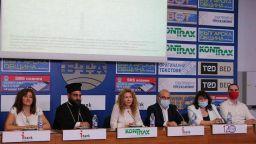 С 10 млн. лв. Кремиковският манастир става духовен център на Софийска област