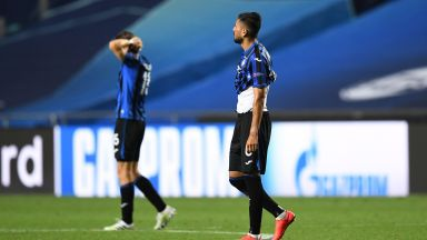 """Италия се обясни в любов на """"Чудото от Бергамо"""", спасило футболната чест на нацията"""