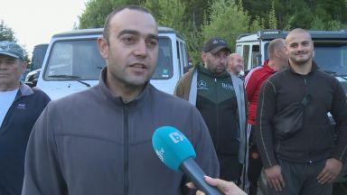 Шофьори на джипове на протест, искат достъп до Рилските езера