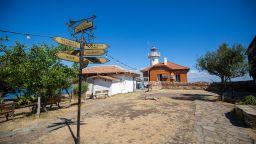 """Започват 4-дневни тържества на острова """"Света Анастасия"""" (снимки)"""