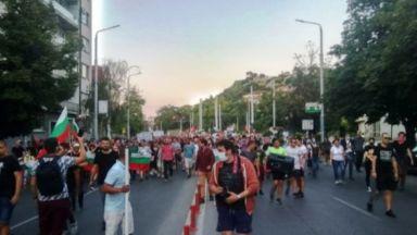Протестно шествие ще блокира Пловдив