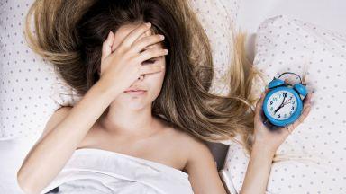 Недоспиването лишава хората от приятни емоции и ги прави импулсивни