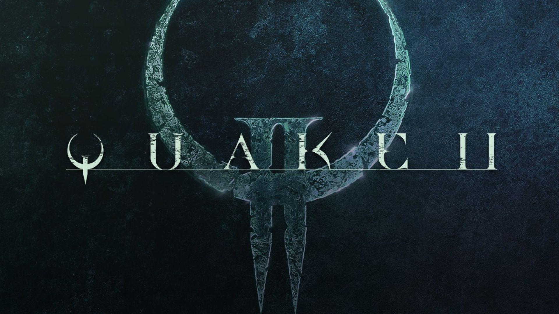 Quake 2 e безплатна в магазина на Bethesda