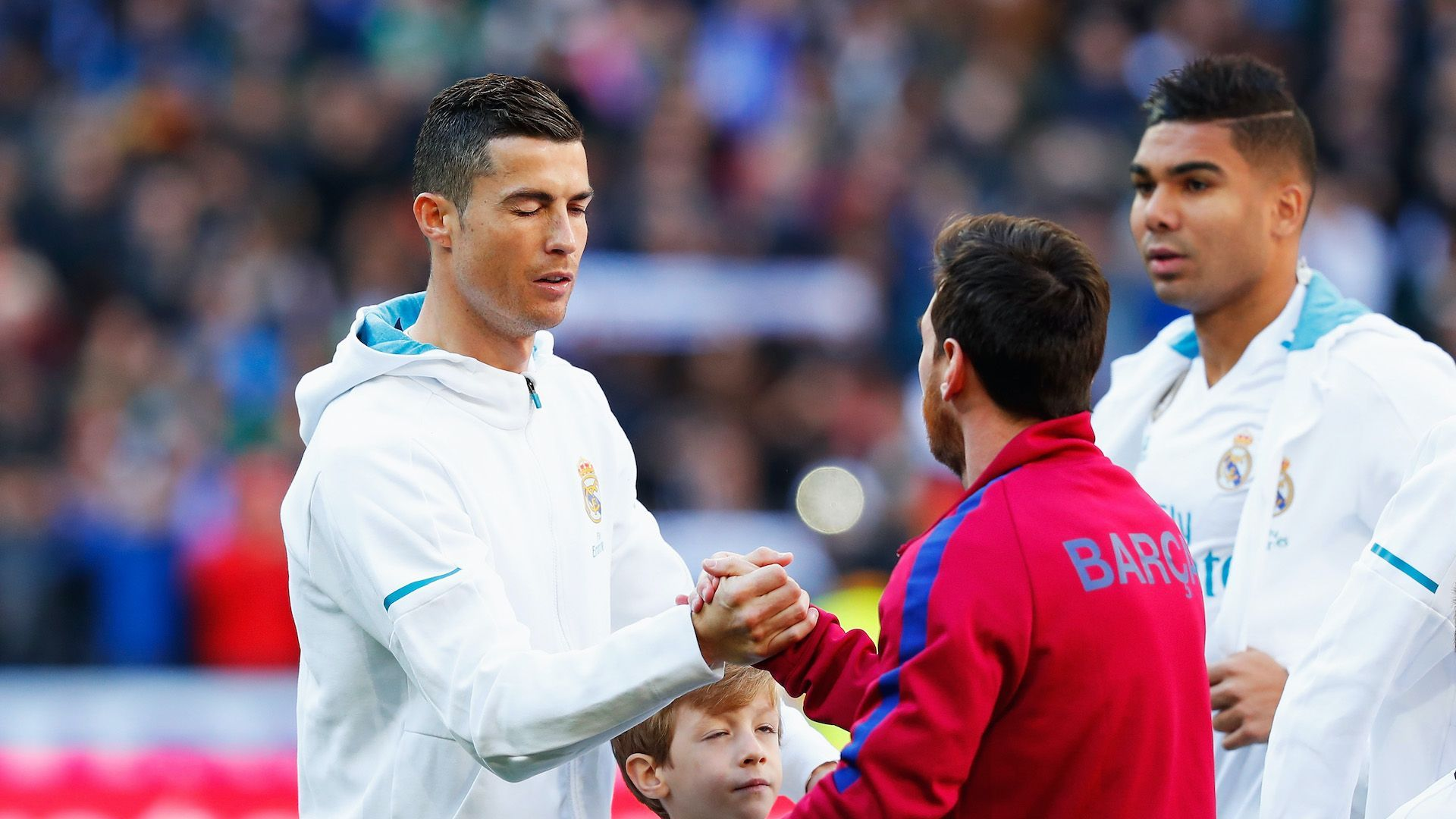 Лео Меси: Съперничеството с Кристиано бе специално, дано се оправи бързо