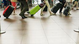 Летището в Брюксел ни прави Covid тестове на място по две тарифи