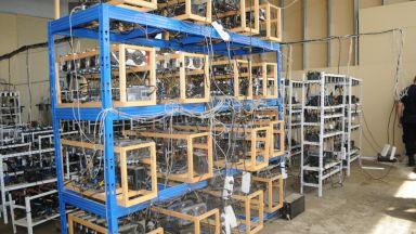 Криптофермата в Кюстендил откраднала ток за милиони - колкото нуждите на града за цял месец