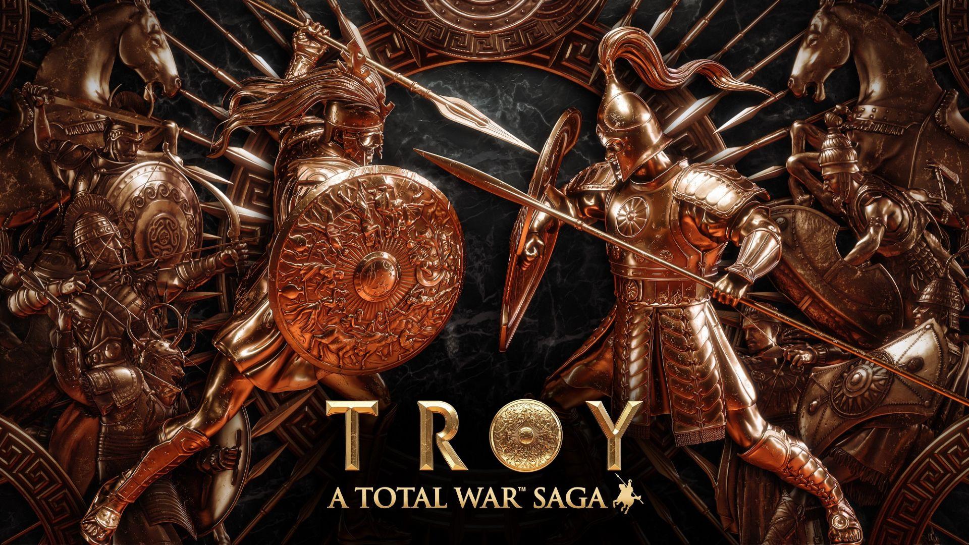 Българската A Total War Saga: Troy е номинирана за игра на годината от TIGA