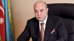 """Задържаха посланика на Азербайджан в Белград заради """"паричен въпрос"""""""