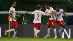 Нова драма в Шампионска лига! Лайпциг пренаписа историята и е на полуфинал