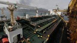 САЩ конфискуваха 1,1 млрд. барела бензин в 4 танкера - от Иран за Венецуела