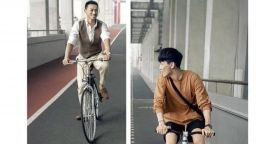 Рекламатa на Cartier, която Китай взе на подбив