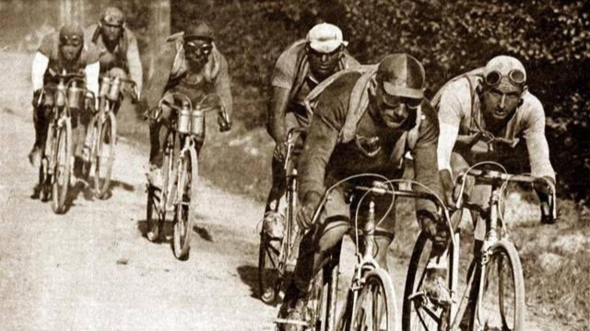 Как се роди най-великото състезание на две колела