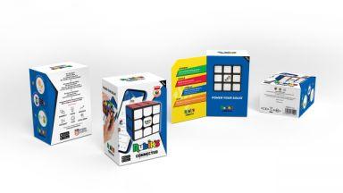 """И Кубчето на Рубик """"поумня"""""""