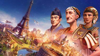 Следващото обновление на играта Civilization VI ще позволи съюзяването с варвари